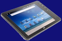 aoc-tablet-pc