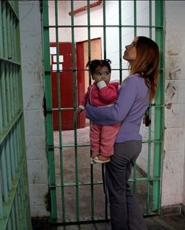 vrouwengevangenis