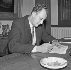 Mr.Jacq A. Geukers (1921-2012)