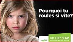 boos belgisch meisje