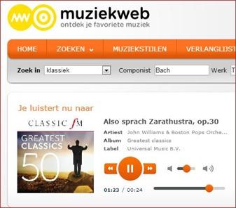 muziekweb