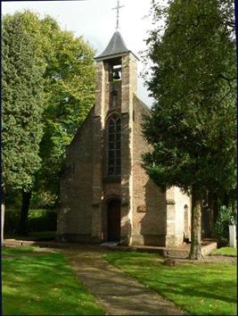 annakapel_heusdenhout