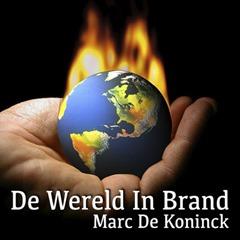 De Wereld In Brand