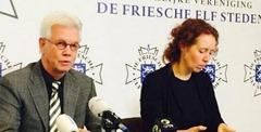 Bestuur De Friesche Elfsteden