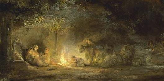 rembrandt_'kerst'