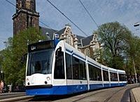 GVB-tram