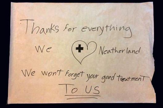 dankposter