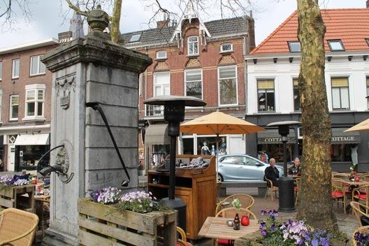 dorpsspomp_ginneken