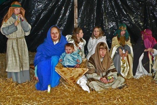 levende_kerstgroep