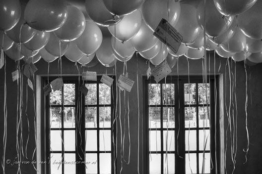 balonnen