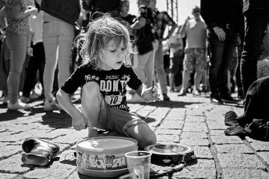 drummertje