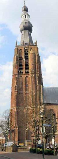 toren_hilvarenbeek