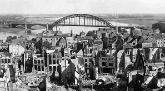 Bombardement-Nijmegen