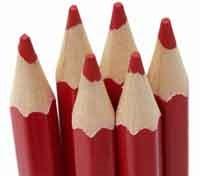 rode_potloden