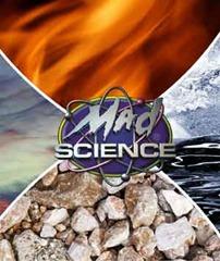 Mad Science, vier elementen